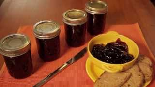 How To Can - Wine Jelly Recipe