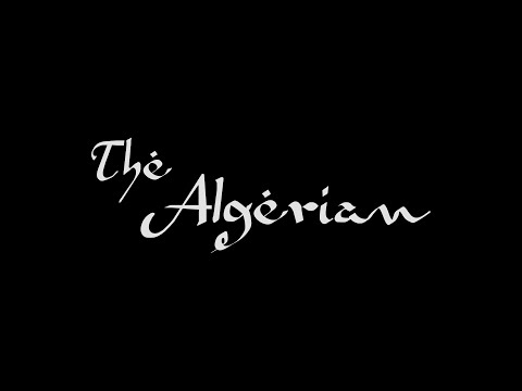 """The Algerian"" Los Angeles Downtown Film Festival - 2014 Q&A"