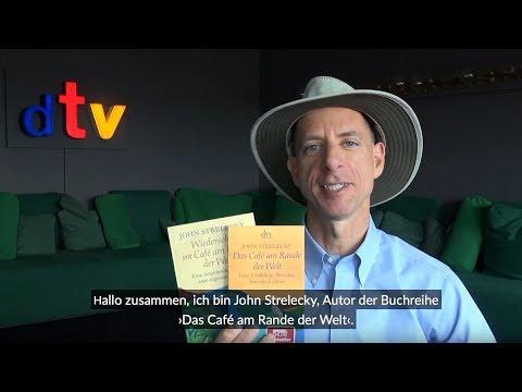 Auszeit im Café am Rande der Welt: Eine Wiederbegegnung mit dem eigenen Selbst YouTube Hörbuch Trailer auf Deutsch