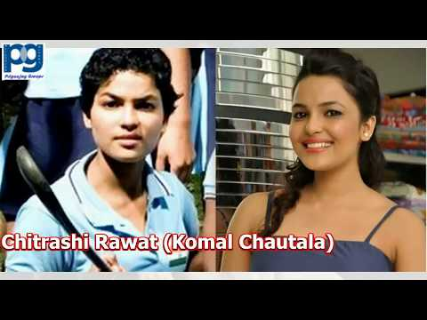 Chak de India team girls than and now