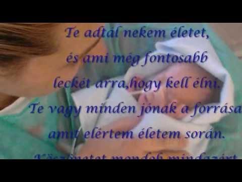 boldog születésnapot kisfiam Boldog szülinapot Drágám!.   YouTube boldog születésnapot kisfiam