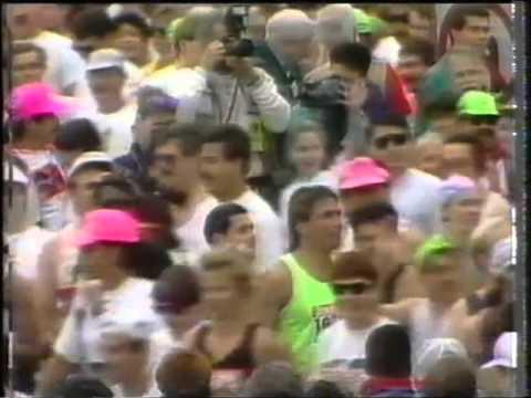 1992 Los Angeles Marathon Full Coverage