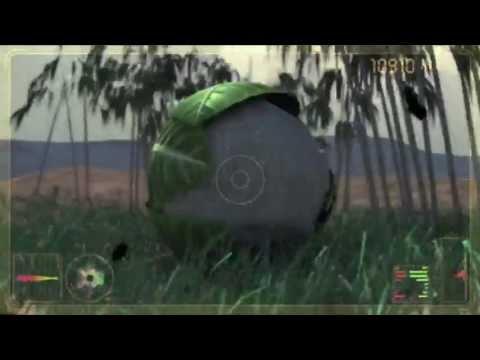 Vidéo Spot TV Panini foot . (Voix medium).