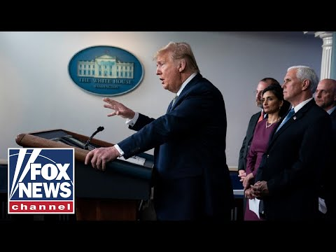 Trump, Coronavirus Task Force hold White House press briefing | 4/2/20