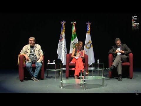 TAIBO II, Tatiana Clouthier y Ackerman