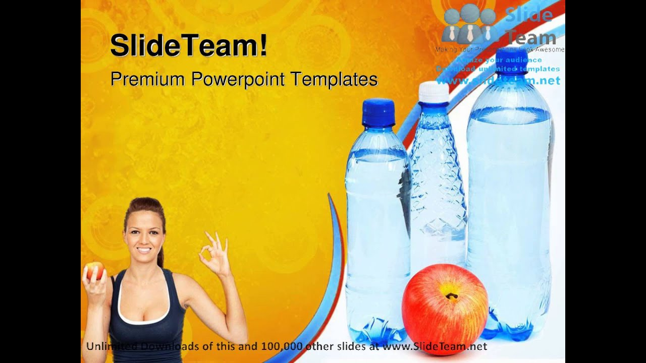 drinking water health powerpoint templates themes and backgrounds drinking water health powerpoint templates themes and backgrounds ppt layouts