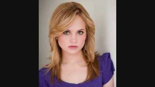 Meaghan Jette Martin New Song - For That I Hate You HQ