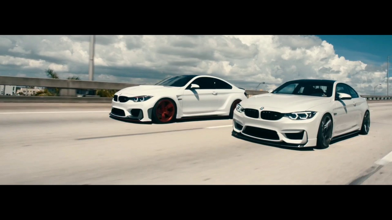 BMW - M Power Lovers HD