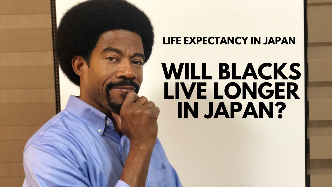 Black american living in japan — pic 12