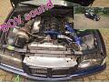 BMW E36 M52  323Ti Turbo Sound BOV