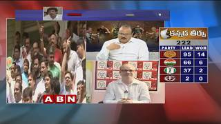Karnataka Election 2018 | Analysis on karnataka Election Result | Congress Vs BJP |  Part 2