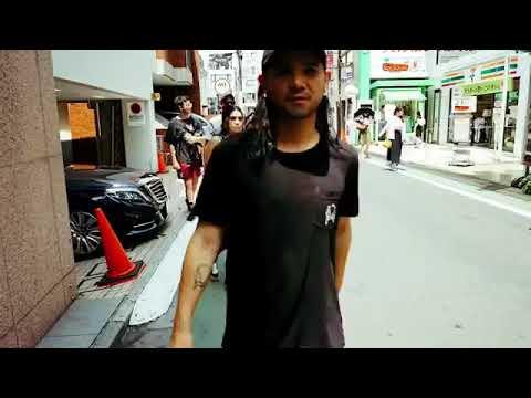 New Skrillex ID Shared In Fuji Rock Festival Instagram Post