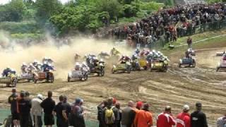 Чемпионат мира по мотокроссу коляски г. Черновцы(, 2009-08-18T07:29:19.000Z)