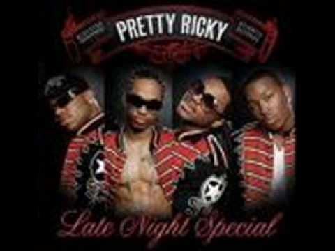 Pretty Ricky- Up and Down