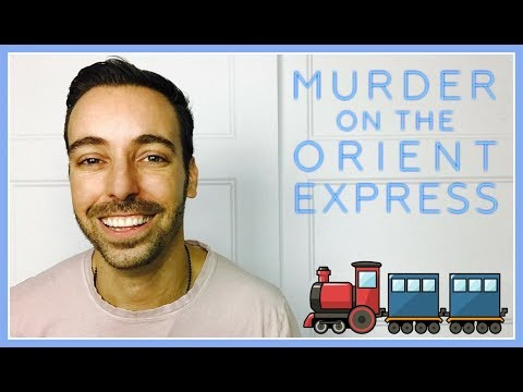 MURDER ON THE ORIENT EXPRESS 🚂 Critique Cinéma 325 🚂 (Le Crime de l'Orient Express)