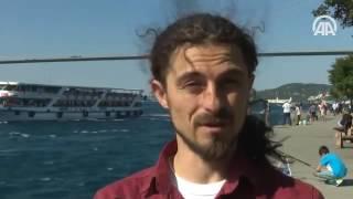 """Köprü Kameramanı Fatih Koca: """"Annem 'Sakın Şehit Olmadan Gelmeyin' Dedi"""""""
