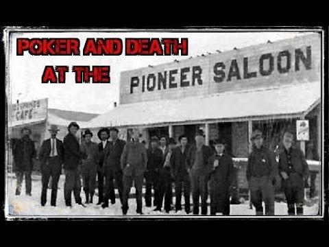 Poker Pionier
