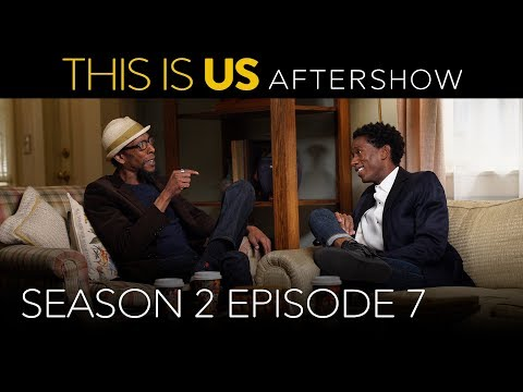 This Is Us - Aftershow: Season 2 Episode 7 (Digital Exclusive - Presented by Chevrolet)