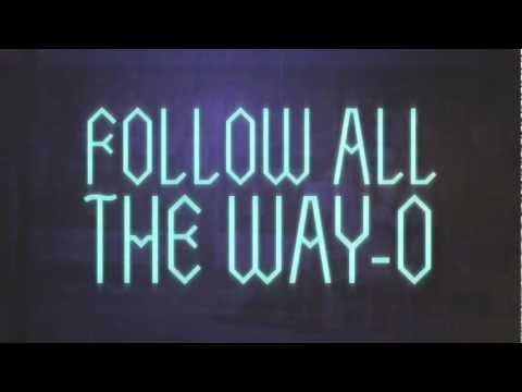 Crystal Fighters - Follow (With Lyrics)