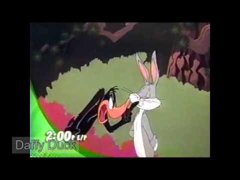 Cartoon Network Flintstones Tom and Jerry Acme Hour 2001 Promo