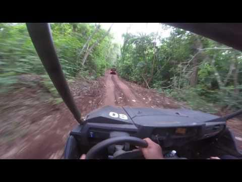 ATV Ranch tour Kauai hawaii