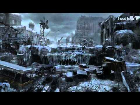 TOP 5 PC GAMES OF 2010 HD