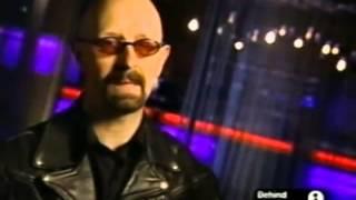 Judas Priest - La Historia de la Banda (Subtitulos al Español) Parte1/4