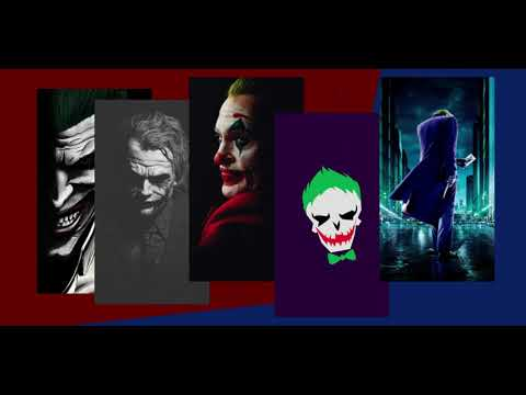 Joker Smile Wallpaper Portrait And Landscape Hd 4k Apps On Google Play
