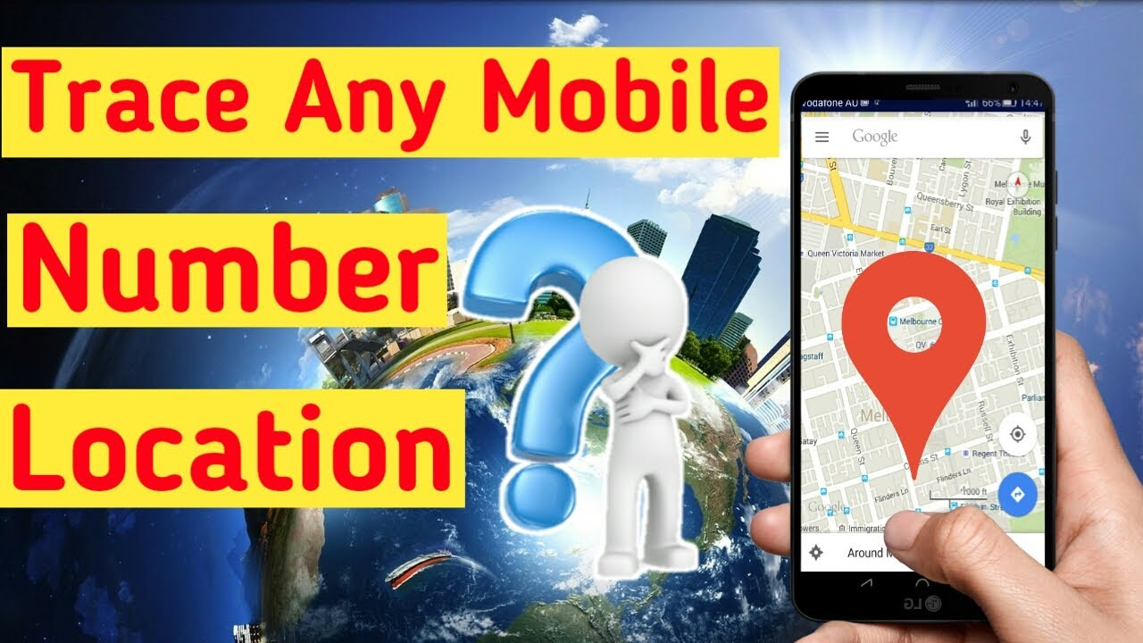Find an Android Phone via Device Manager
