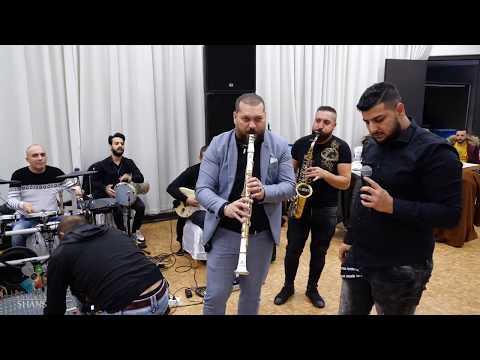 SASHO BIKOV UNIVERSAL BAND LIVE 2020 (Manheim)