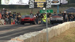 LEGAL Street Racing for CASH - Small Tire Action