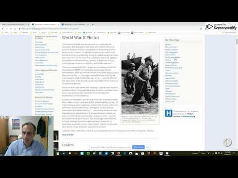 World War II - Easy Homework Help
