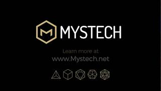 Mystech Live Blood Analysis Test - Toronto Whole Life Expo