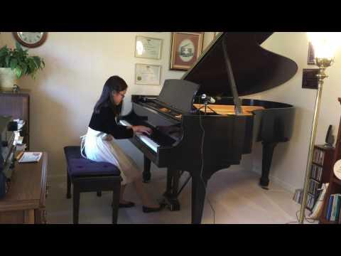 Nicole Wang Mingxin Du