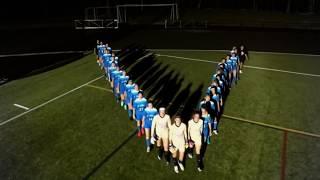Womens Soccer Meet the Monks 2017