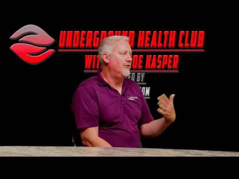 Proview Underground Health Club Ep3