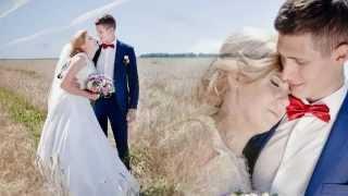 Wedding Evgen&Maryna(Весільне слайдшоу для закоханих. Яготин Olgik Artgroup. http://olgik.net/, 2015-09-25T16:37:07.000Z)