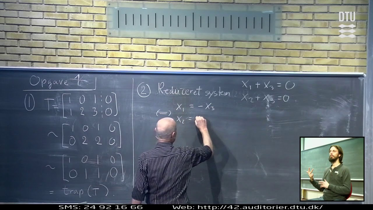 Lek 14 | Matematik 1 Repetition (Part /2)