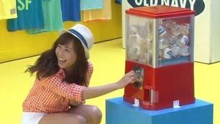 元「モーニング娘。」でタレントの藤本美貴さんが3月28日、横浜市で行わ...
