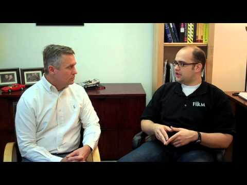Attorney Ryan Alexander gives his thoughts on the Las Vegas economy