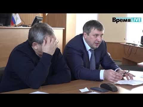 О новой структуре администрации Дзержинска