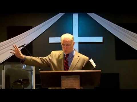 Overcoming Temptation 11/9/14 Mariners Church
