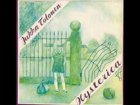 Jukka Tolonen – Django ( 1975, Jazz-Rock, Finland )