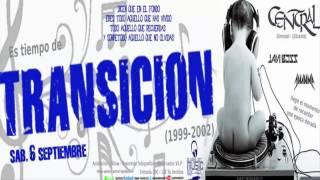 Central Rock Sesion Transicion 6-9-2014 (ANTICIPO FAIL) Dj BasSauL + TRACKLIST