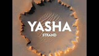 "Lyrics - ""Strand"" by Yasha (Songtext)"