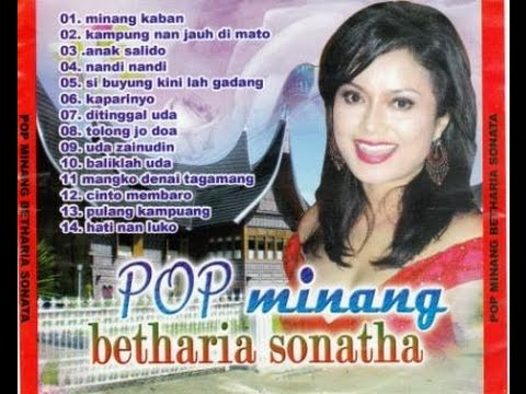 [Full Album] Best of Betharia Sonata