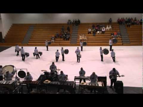 Florence High School Indoor Precussion (Pearl)