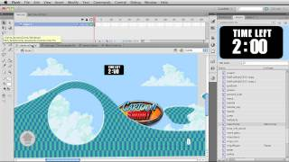 Intro to Object Oriented Programming with Actionscript 3 and Flash CS5