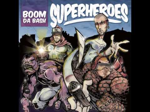 Boombadash Feat. Ward 21 - Sensi