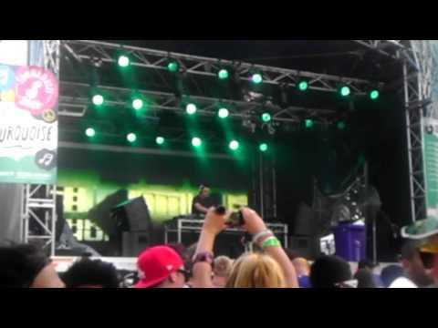 Markus Schulz live @ SUMMADAYZE 2012